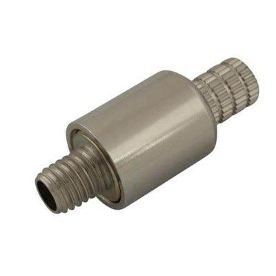 Technx Gripper met fixeerschroef - voor 2.5mm staalkabel