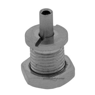 Technx Gripper voor zwevende plank 1.5mm