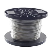 Wire Rope 2/3 mm PVC 100 meter on coil