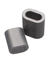 Draadklemmen 4mm aluminium