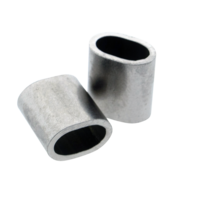 stainless Ferrule 1 mm