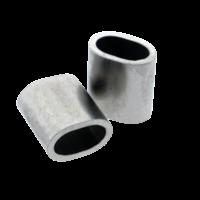 stainless Ferrule 1,5mm