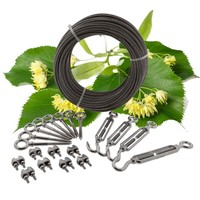 lime trees stainless Package
