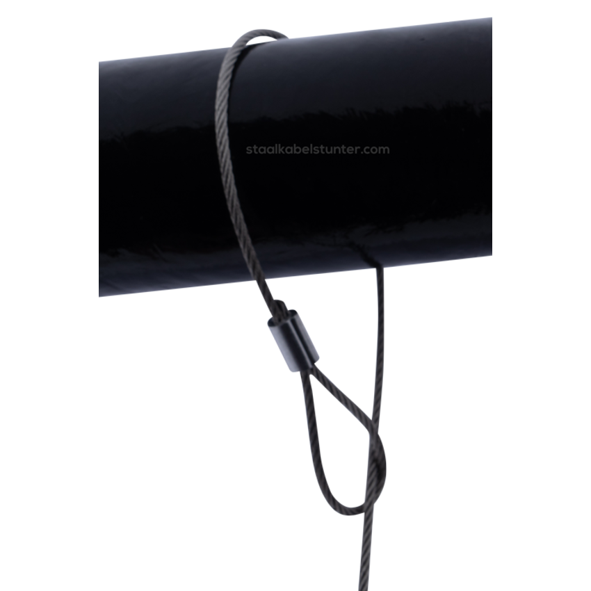 hangingsystem for  shelves 3 -2,5mm