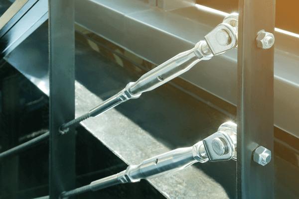 Staalkabel Railingsystemen: alle voordelen en toepassingsgebieden op een rij