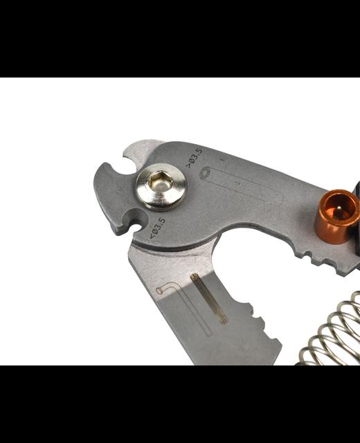 Kabel & Spakenkniptang Pro Shop