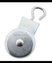 Marquispulleys with open oog polyamide sheave 32mm