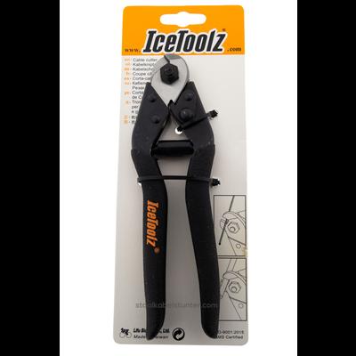 IceToolz Drahtseilschere Kabelschneider bis 4mm