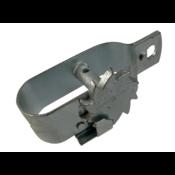 Technx Verzinkte  Draadspanner met Wiel