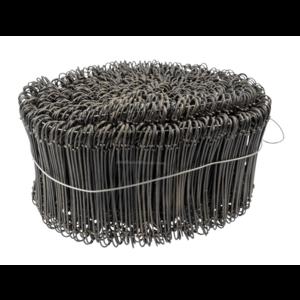 Technx Betonbindedraht  zwart 10cm