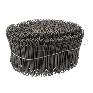 Technx Zakkensluiters zwart 10cm