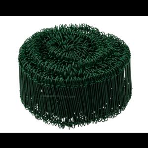 Technx Zakkensluiters groen 10cm