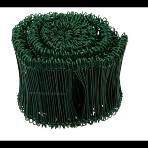 Technx Drahtverschluss grün1,4 x 140mm