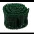 Technx Tie-wire - Zakkensluiters Groen Geplastificeerd 1,4x140mm