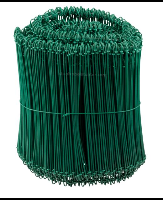 Tie-wire - etonbindedraht Ösendraht Drahtsackverschlüss 1,4x240mm