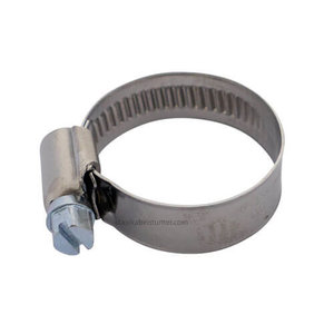 stainless hose clamp 20-32 Profi DIN3017