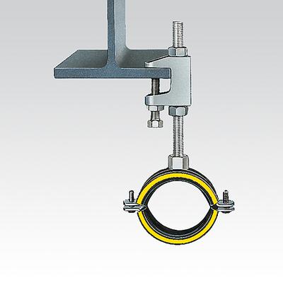 Technx Stahlseil Kausche 3mm Verzinkte Ausführung