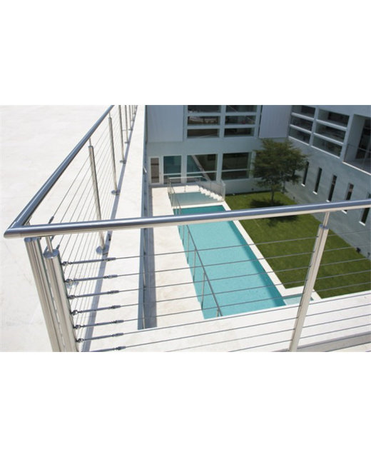 Stahlkabel Balustradekit 5mm - Persterminal