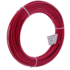 Red Stainless Wire Ropes 2/3 mm PVC 100 meter