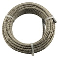 Wire Rope stainless 10 meter 6mm
