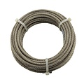 Wire Rope stainless 10 meter 5mm