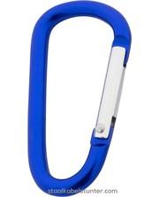 Snap Hook 4x40 aluminium
