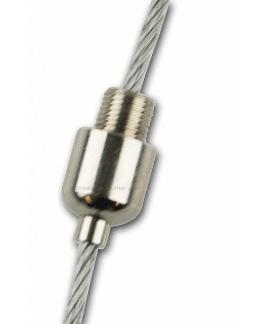 Kabel grip systeem