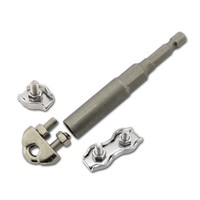 Wire Rope Clip dop M4-7mm