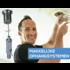 Technx Seilabhängung mit Drahtseil 7