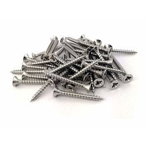 stainless ChipboardScrews