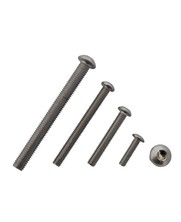 stainless sunk head screw ISO 7380