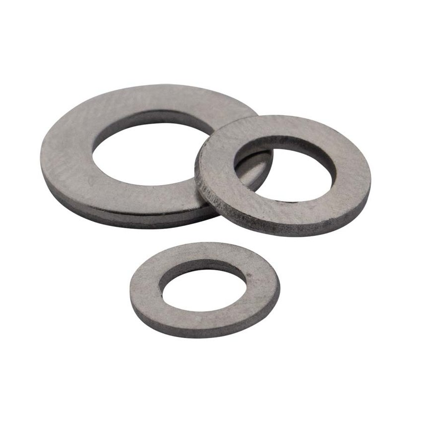 Flat washers stainless A2 Din 125A