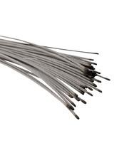 Gelaste staalkabel tegen rafelen - welded rope ends
