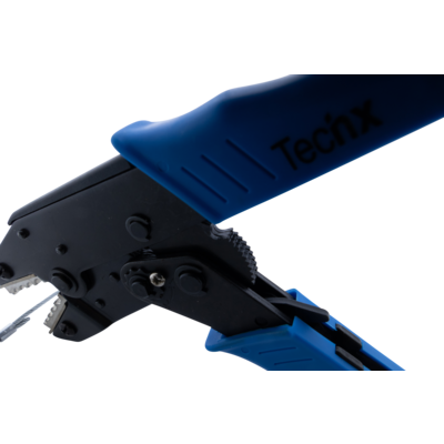 Technx Bootlace Crimper for Wire Rope 1 up to  2mm