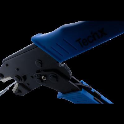 Technx Perstangen voor staalkabel Krachtoverbrenging