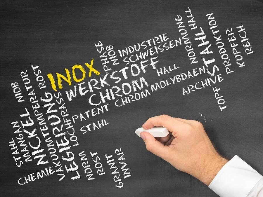 Was ist Inox?