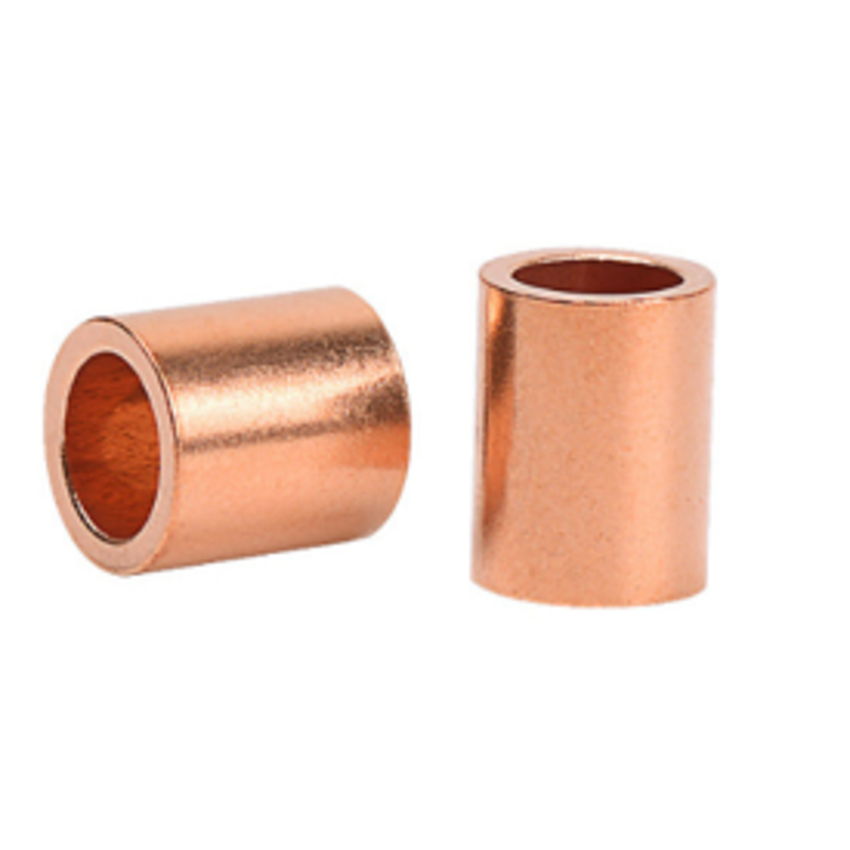 Type B Endstops copper thin-walled