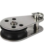 MiniBlock with plastic rol