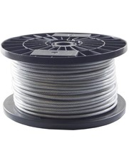 Wire Rope 3/4 mm PVC 50 meter on coil