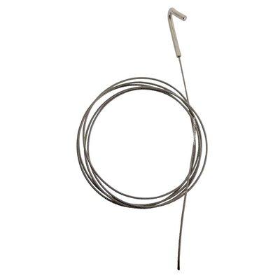 Technx Stahlseil mit Haken