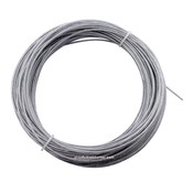 Wire Rope coil Pvc 20 meter 1-2mm