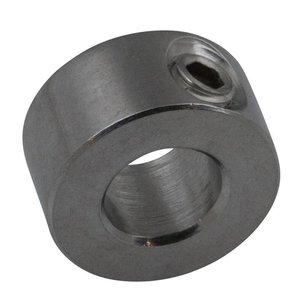 stainless Wire Ropestop hex 4mm