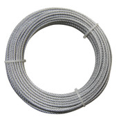 Wire Rope reel 20 meter 3mm