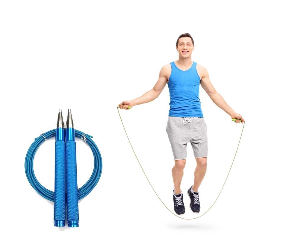 Technx jumprope – springtouw voor volwassenen