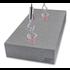 Technx Aufhängungssatz für Stahlseil-Akustikplatten