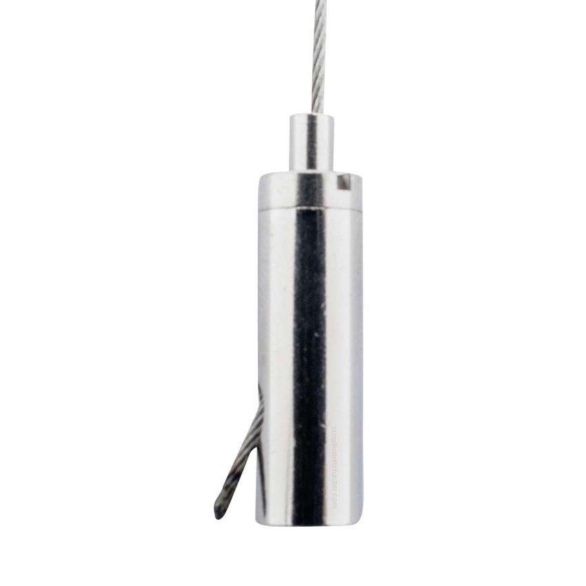 adjustable hanging system M6 internal