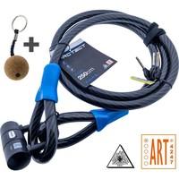 Pro-tect 2.5M  Art/VBV Cablelock