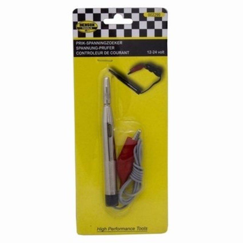 puncture low-voltage Tester 12 volt