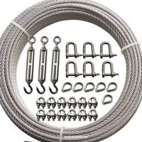 Technx Guy wire kit Inox