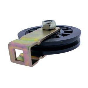 Technx Plastik Riemenscheibe 77mm